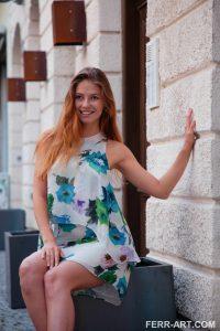 Beautiful Young Escort012
