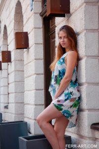 Beautiful Young Escort016